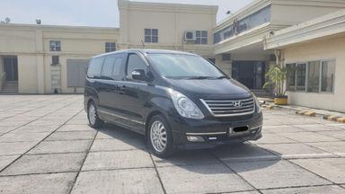 2013 Hyundai H-1 CRDI XG - Harga Bersahabat (s-9)