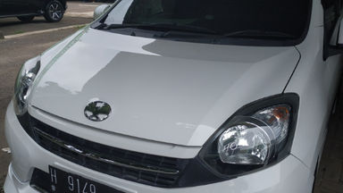 2013 Toyota Agya TRD - Siap Pakai