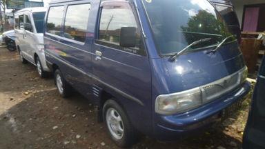 2004 Suzuki Carry Grv - Siap Pakai