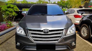 2014 Toyota Kijang Innova G 2.0 - Mobil Pilihan (s-1)