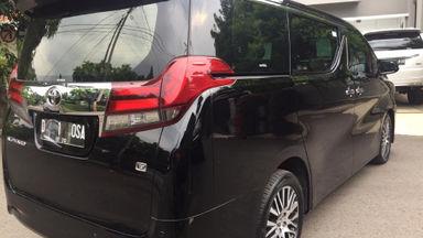 2015 Toyota Alphard G ATPM - Bekas Berkualitas (s-2)