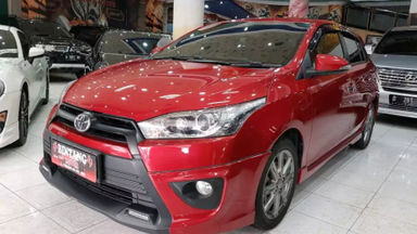 2016 Toyota Yaris TRD S AT - Good Contition Like New (s-0)
