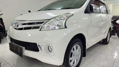 2013 Toyota Avanza G - Mulus Terawat barang siap pakai