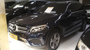 2019 Mercedes Benz Glc-250 Exclusive BARU/NEW - Siap Diatasnamakan Pembeli