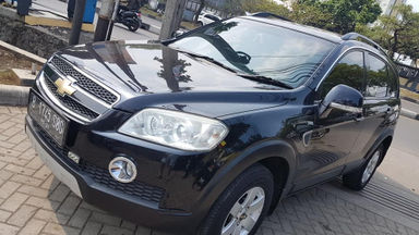 2011 Chevrolet Captiva MT - Good Contition Like New