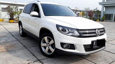 2013 Volkswagen Tiguan 1.4 TSI - Mobil Pilihan (s-2)