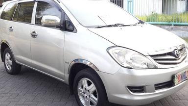 2008 Toyota Kijang Innova E - bisa cash atau kredit