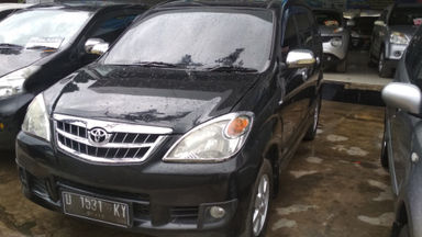 2008 Toyota Avanza G - Barang Mulus