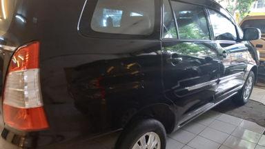 2012 Toyota Kijang Innova G Mt - Kondisi Terawat Siap Pakai (s-2)