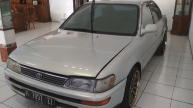 1994 Toyota Corolla 1.6 - Nego Tipis