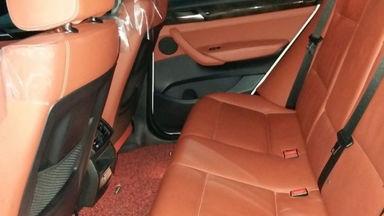 2013 BMW X3 - Unit siap pakai (s-3)