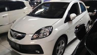 2014 Honda Brio E 1.2 - Seperti Baru