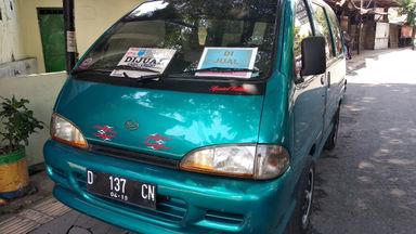 1996 Daihatsu Espass 1.3 - mulus terawat, kondisi OK, Tangguh