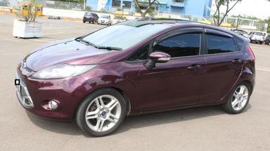 2011 Ford Fiesta S - TERAWAT & SIAP PAKAI