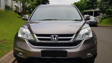2010 Honda CR-V 2.0 I-Vtec - Barang Istimewa Dan Harga Menarik (s-1)