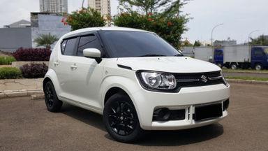 2017 Suzuki Ignis GL - Kondisi Mulus (s-2)