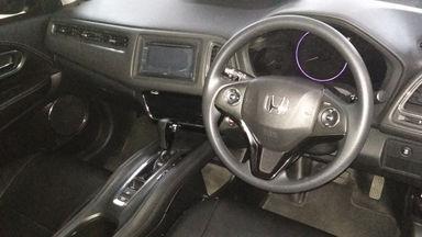 2016 Honda HR-V E - Istimewa (s-1)