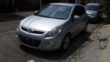 2011 Hyundai I20 1.4 - Mulus Langsung Pakai