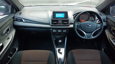 2017 Toyota Yaris 1.5 G AT - Kondisi Mulus Tinggal Pakai (s-13)