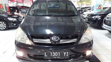 2005 Toyota Kijang Innova G - City Car Lincah Dan Nyaman, Kondisi Ciamik (s-0)