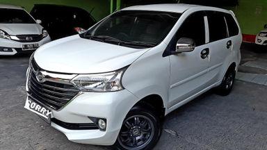 2016 Daihatsu Xenia X - Good Condition Siap Pakai