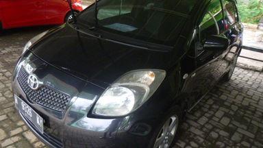 2006 Toyota Yaris 1.5 - Harga Istimewa