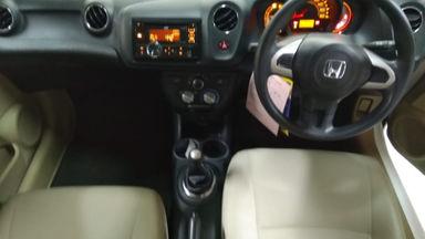 2015 Honda Brio E Satya MT - Kondisi Mulus Terawat (s-4)