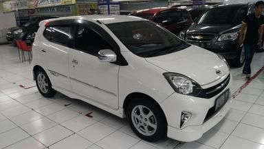 2014 Toyota Agya TRD S - Good Condition