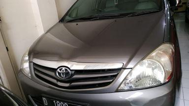 2009 Toyota Kijang Innova G - Bekas Berkualitas (s-0)