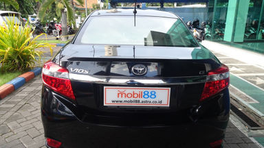 2014 Toyota Vios G - Good Contition Like New (s-4)