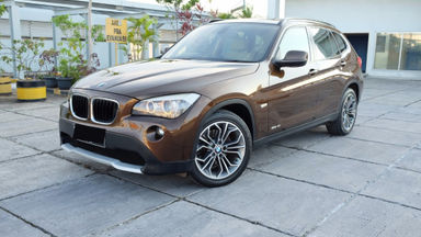 2011 BMW X1 1.8 i Sdrive Executive - Harga Terjangkau