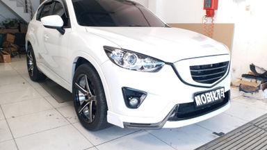 2014 Mazda CX-5 SkyAktif - Unit Istimewa (s-0)