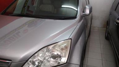 2007 Honda CR-V 2.4 - Langsung Tancap Gas