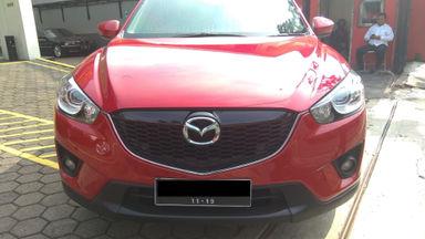 2014 Mazda CX-5 Touring - mulus terawat, kondisi OK, Tangguh