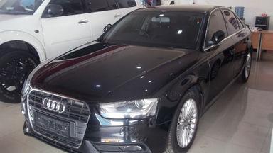 2013 Audi A4 AT - Barang Cakep