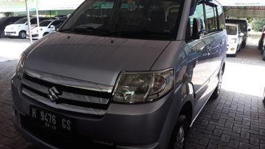 2009 Suzuki APV SGX ARENA - Good Condition (s-2)