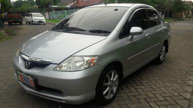 2005 Honda City VTEC - Siap Jalan