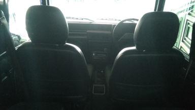 1994 Daihatsu Taft GTS 4X4 - Terawat Siap Pakai (s-4)