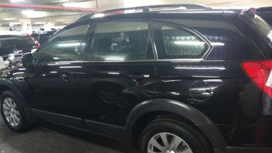 2011 Chevrolet Captiva 2.5 - Siap Pakai Dan Mulus (s-2)