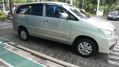 2013 Toyota Kijang Innova E - PROMO IMLEK (s-2)