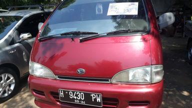 2004 Daihatsu Espass 1.3 - Terawat Siap Pakai