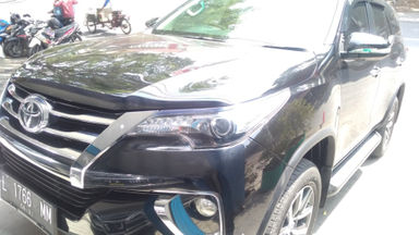 2016 Toyota Fortuner VRZ - Good Contition Like New