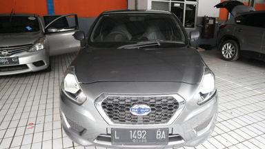 2014 Datsun Go+ T - Harga Murah Tinggal Bawa
