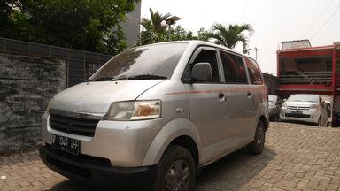 2008 Suzuki APV GE - Turun Harga, masih mulus!!