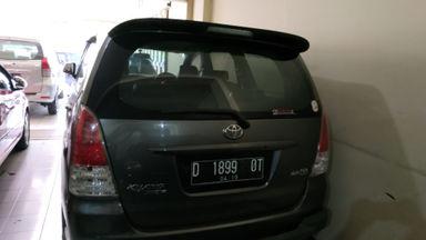 2009 Toyota Kijang Innova G - Bekas Berkualitas (s-5)