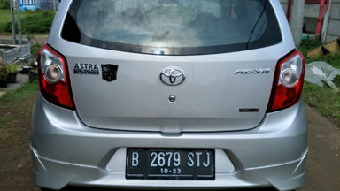2013 Toyota Agya Trd Sportivo - Good Condition (s-5)