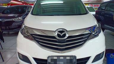 2014 Mazda Biante Skyactive - Sangat Istimewa Seperti Baru