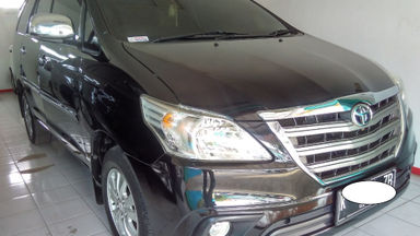 2014 Toyota Kijang Innova g - Nego Tipis