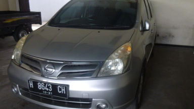 2011 Nissan Grand Livina XV - Mulus