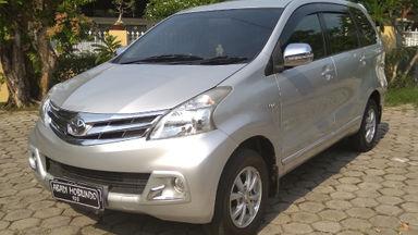 2014 Toyota Avanza G - Mulus Banget (s-0)